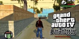 GTA IV 1