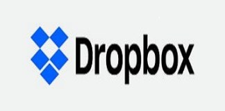 Dropbox Storage Software