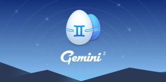 gemini for banner