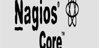 Nagios Core Image