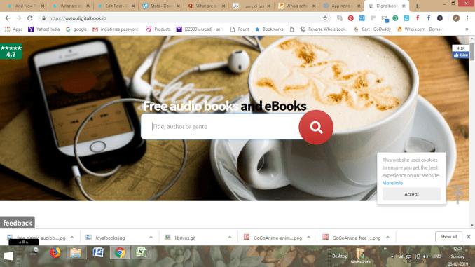 Digitalbooks.io