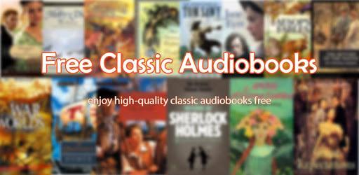 Free Classic Audiobooks