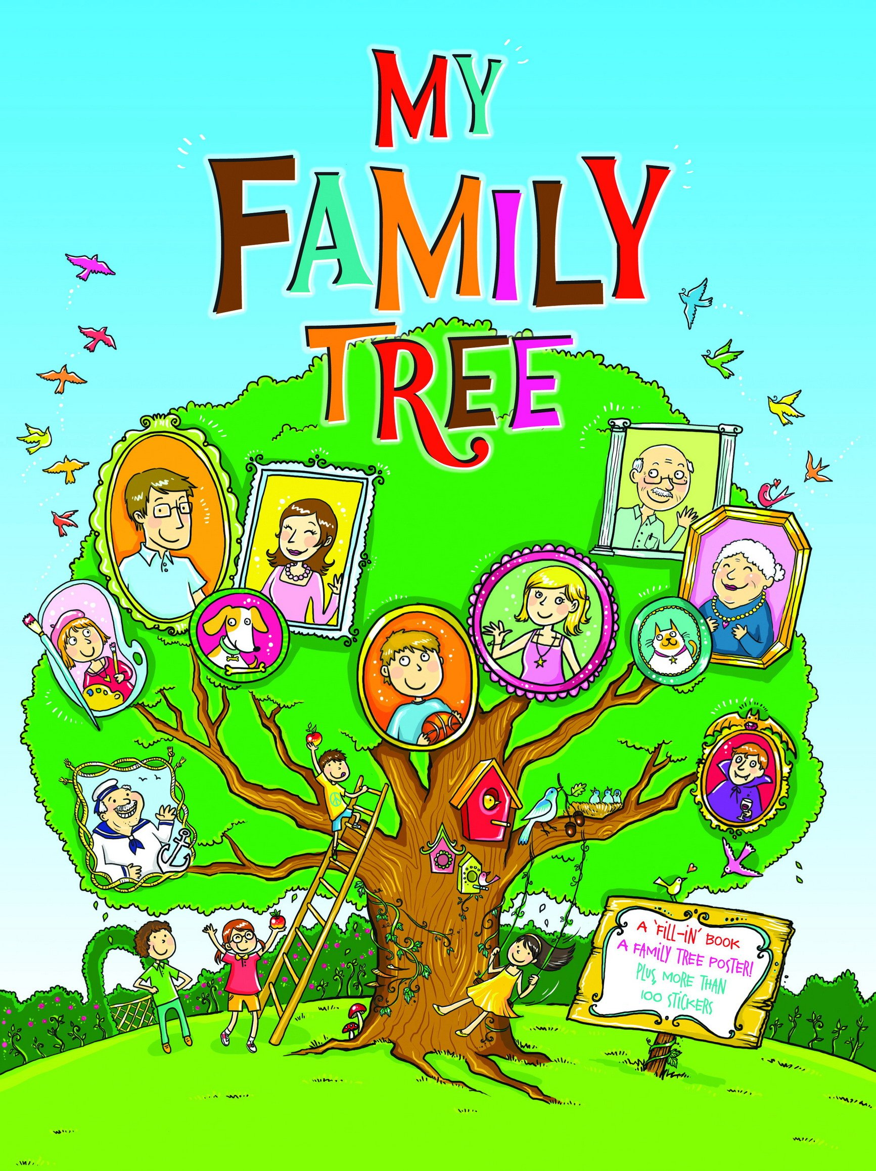 my family tree software free download for keeping family ancestry