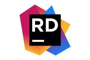 JetBrain Rider Logo