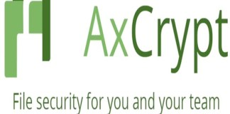 AxCcrypt main picture1