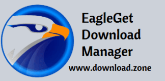 EagleGet Download Manager Free Download