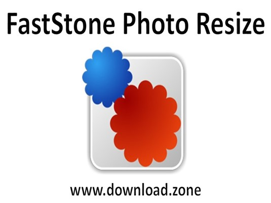 FastStone Photo Resizer image (535 x 400)