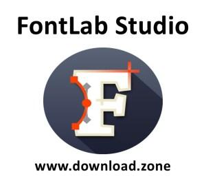 FontLab Studio picture