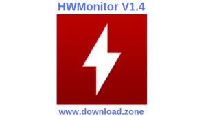 HWMonitor V1.4
