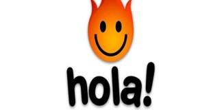 Hola VPN image (535 x 400)
