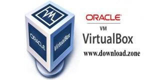 virtualBox image