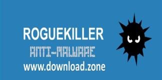 RogueKiller Pic 2