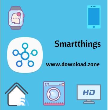 Samsung Smartthings App Download