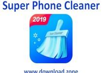 Super Phone Cleaner image (535 x 420)