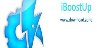 iBoostUp Banner