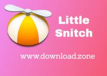 Little Snitch Picture