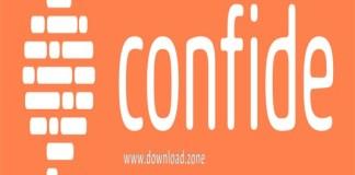 Confide image