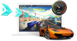 bluestacks for pc download gives the fastest gameplay