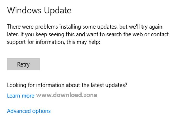 Windows 10 step 4