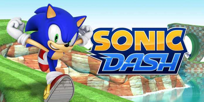 Sonic Dash Pc Game Free Download For Windows Collect Ring Run
