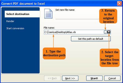 Total pdf converter 4