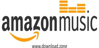 Amazon music picture