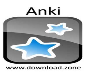 Anki picture