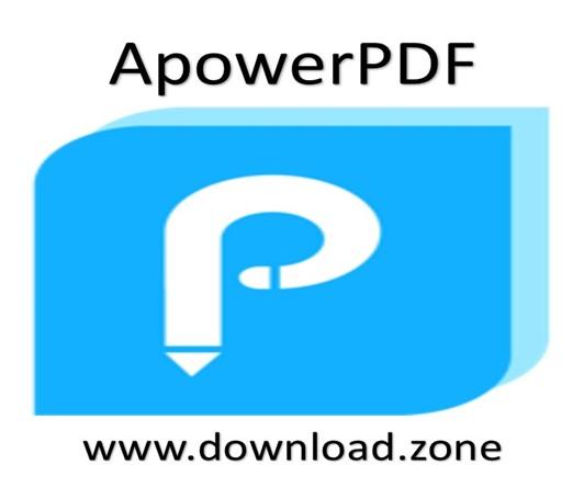 ApowerPDF picture