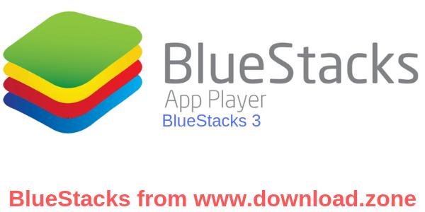 BlueStacks 3 Download