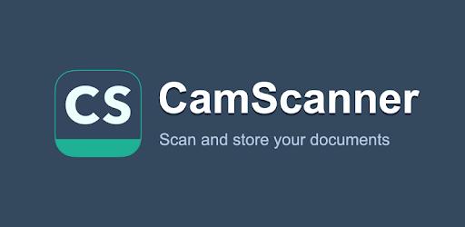 CamScanner Status