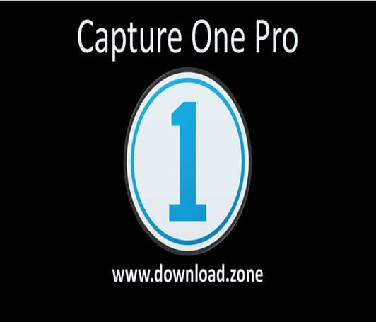 Capture One Pro picture