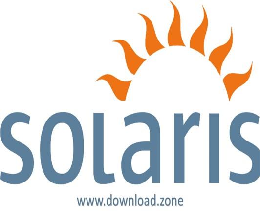 Sun Solaris picture
