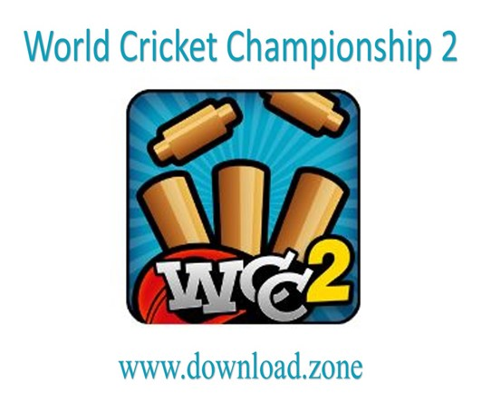 World Cricket Championship 2(WCC) picture