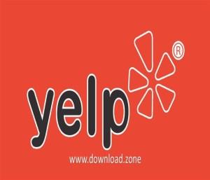 Yelp app download