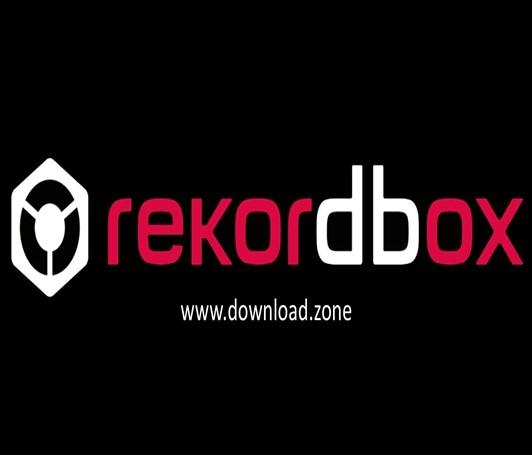 rekordbox dj picture