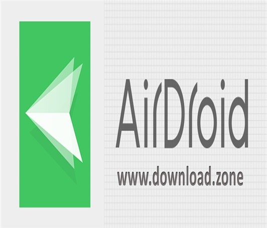 AirDroid doqnlo