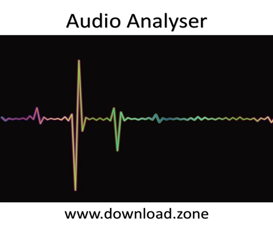 AudioAnalyser Picture