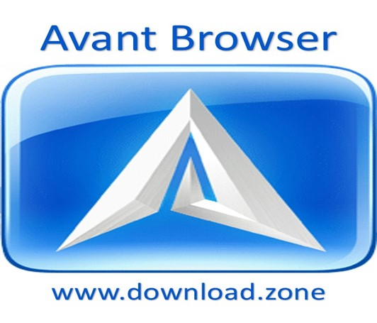 Avant Browser picture