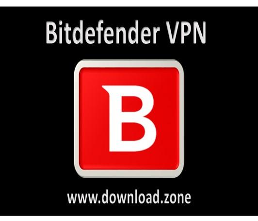 Bitdefender VPN Pic