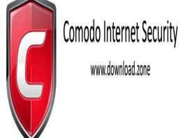 Comodo Internet Security Picture