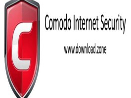 Comodo Internet Security Picture