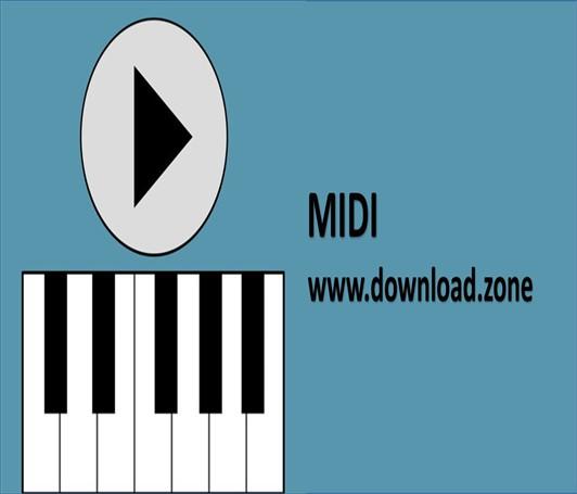 MIDI Player Picture