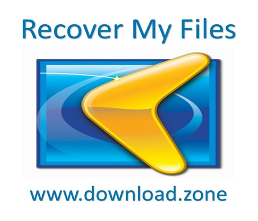 Recover My Files Picture