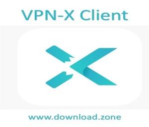 VPN-X Client Picture