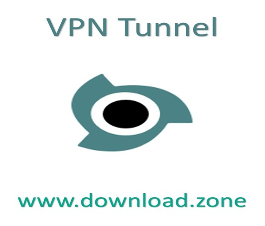 VPN tunnel picture