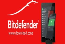 bitdefender Mobile Security picture