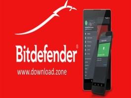 bitdefender Mobile Security picture