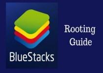 Bluestacks Rooting Guide