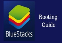 Bluestacks Rooting Guide