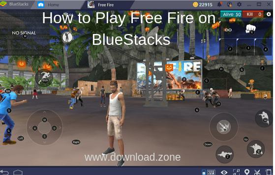 free-fire-games-on-bluestacks